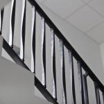Barandilla BesBalus en escalera