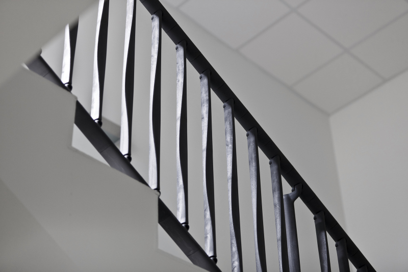 Barandillas escaleras y cerramientos bestbalus - Barandillas de obra ...