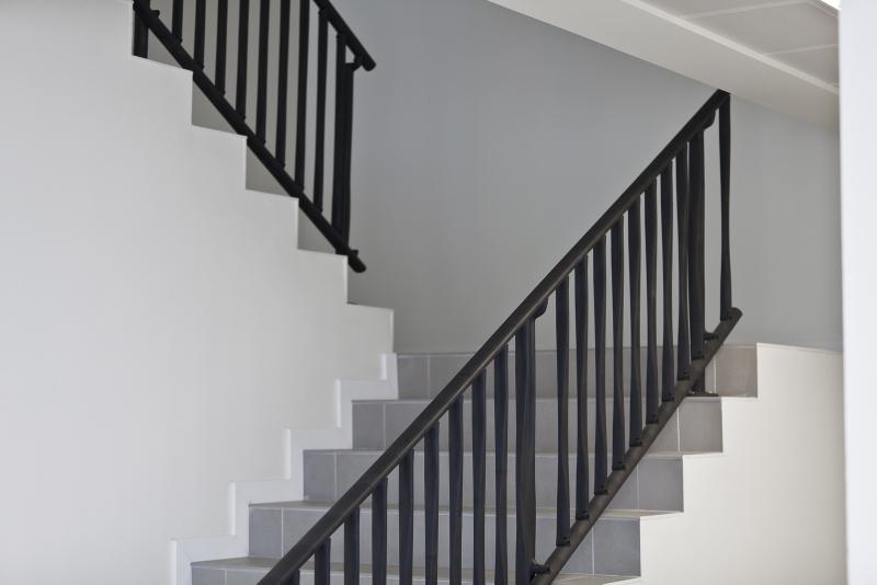 Bestbalus bestbalus - Barandillas de escaleras ...